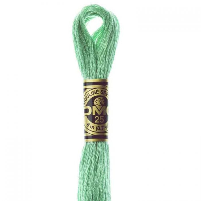 DMC 563 - Embroidery Floss Skein 8m