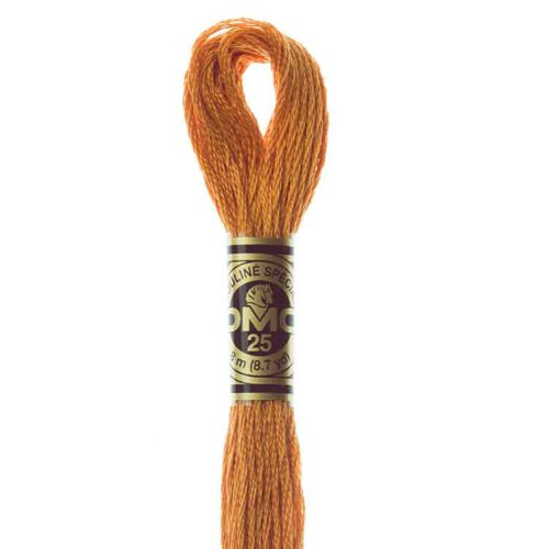 DMC 976 - Embroidery Floss Skein 8m