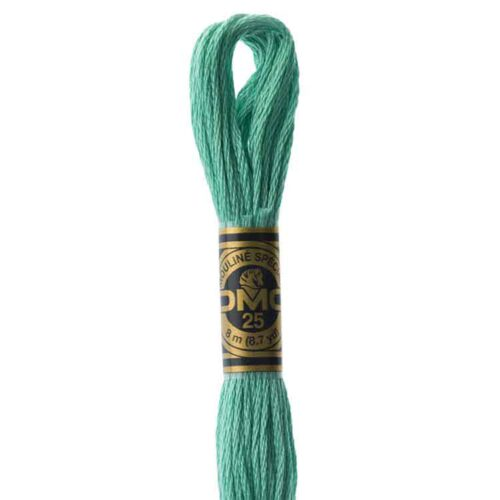 DMC 993 - Embroidery Floss Skein 8m