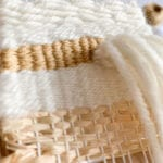 earth ecological weaving yarn pack