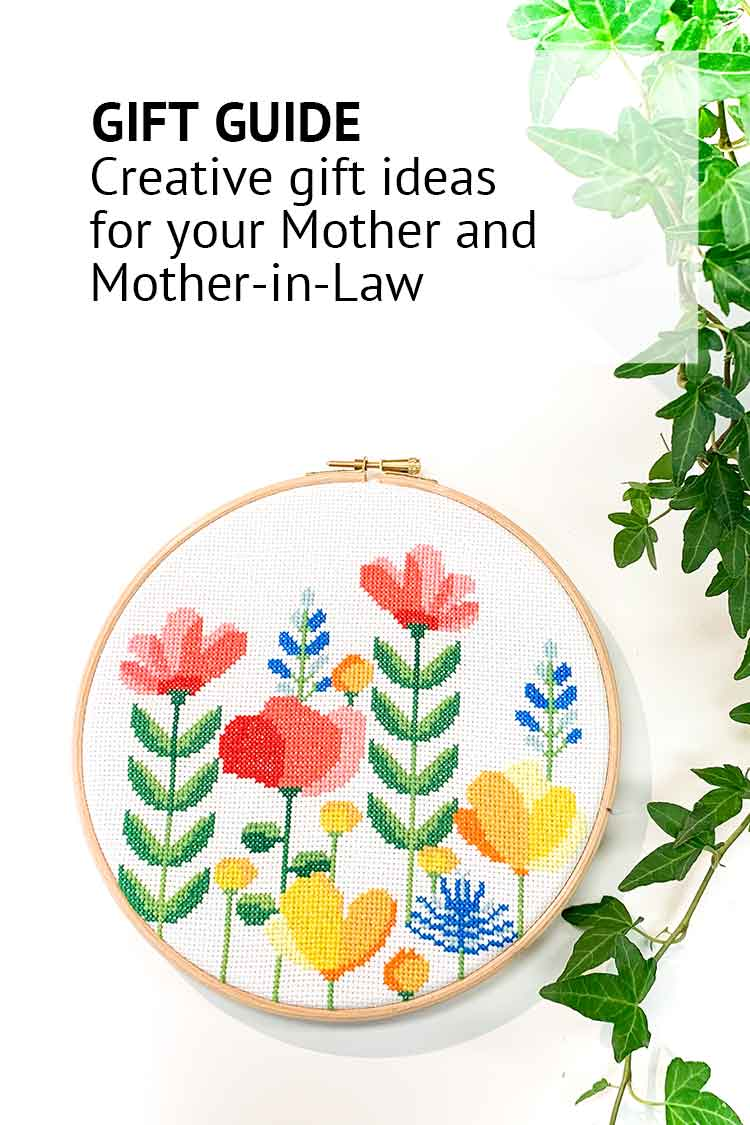 Creative gift ideas for your mother gift guide mother in law