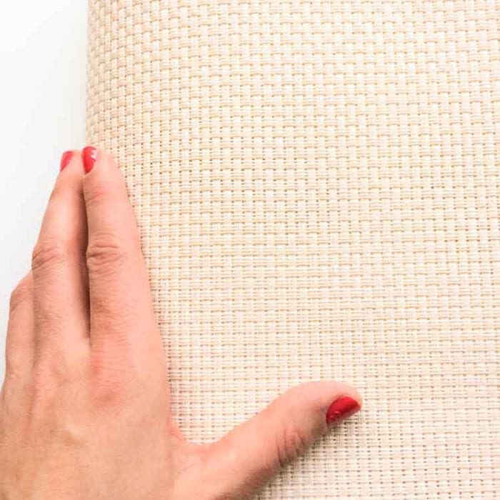 aida 6 ivory crosss stitch fabric