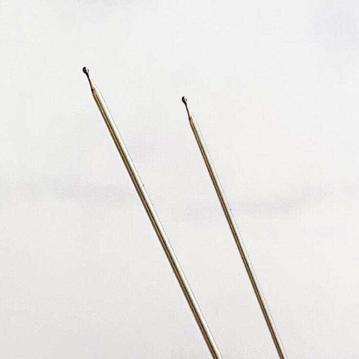 ball point needle set
