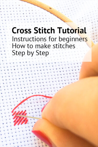 blog cross stitch instructions for beginners for beginners