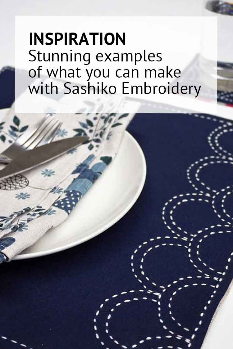 blog sashiko inspiration