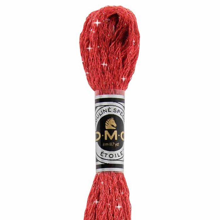 DMC Etoile Mouline Embroidery Floss, per skein of 8m - C321