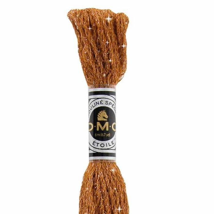 DMC Etoile Mouline Embroidery Floss, per skein of 8m - C433