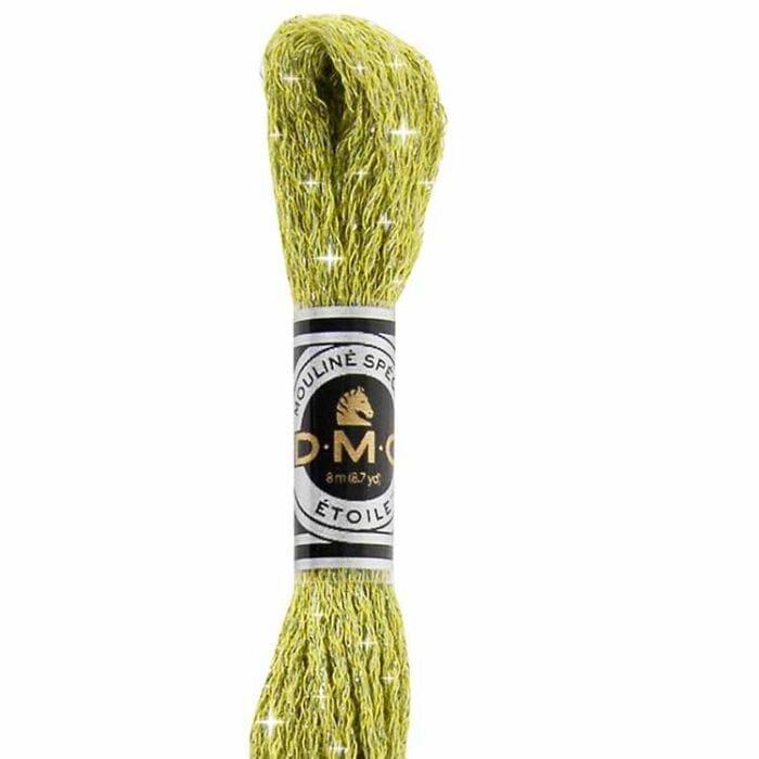 DMC Etoile Mouline Embroidery Floss, per skein of 8m - C471