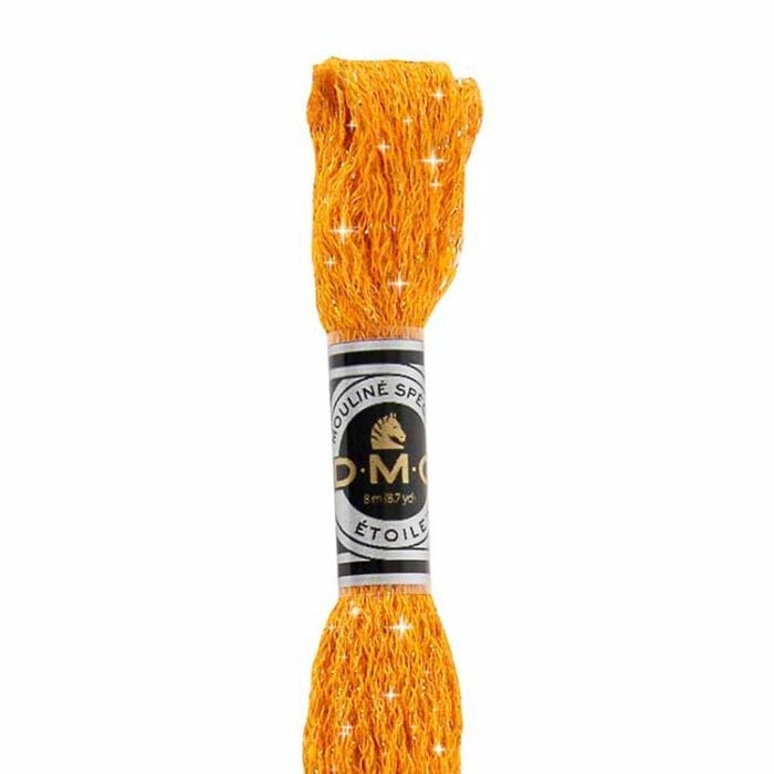 DMC Etoile Mouline Embroidery Floss, per skein of 8m - C740