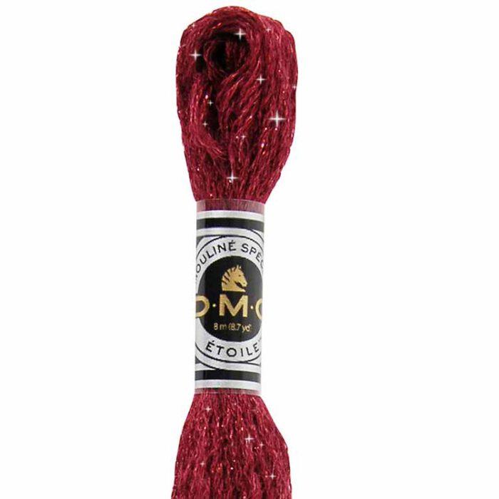 DMC Etoile Mouline Embroidery Floss, per skein of 8m - C814