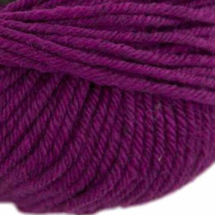 gordita bordeaux ecological merino wool 109