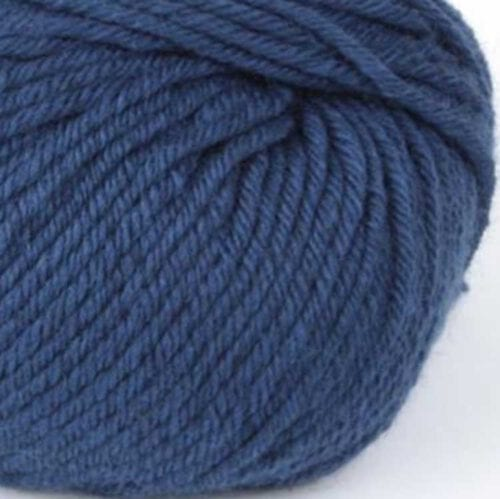 gordita navy ecological merino wool studio koekoek