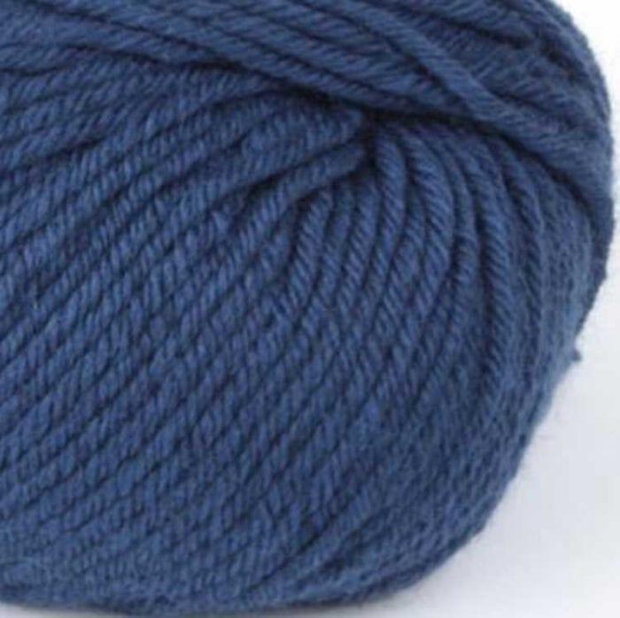 gordita navy ecological merino wool studio koekoek