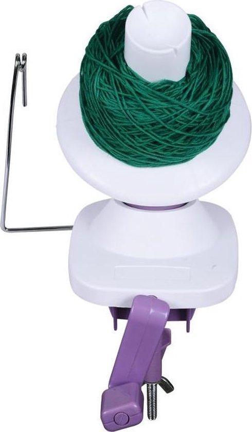 knitpro wolwinder