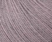 lanita 105 gray rose ecological merino wool