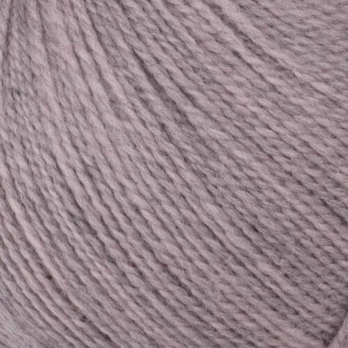 lanita 105 gray rose ecological merino wool