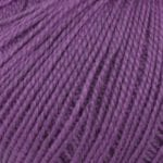 lanita 108 purple ecological wool
