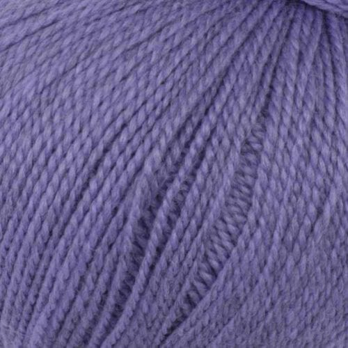 lanita 119 lavender ecological wool