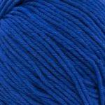 lanita 137 bright blue ecological wool premium