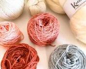 pink fiber pack weaving-2