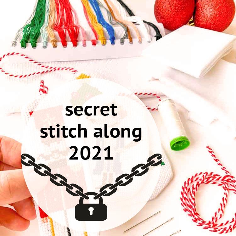 secret stitch along