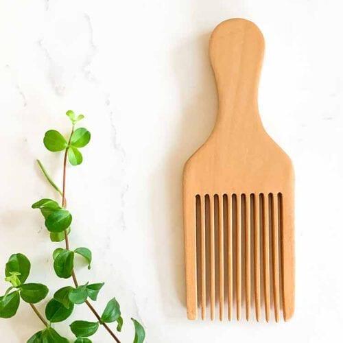 weaving comb long Studio Koekoek