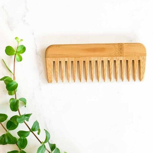weaving comb short Studio Koekoek